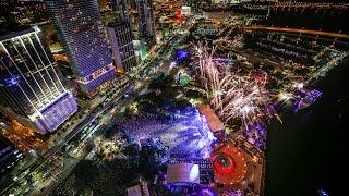 Video Martin Garrix @ Ultra Music