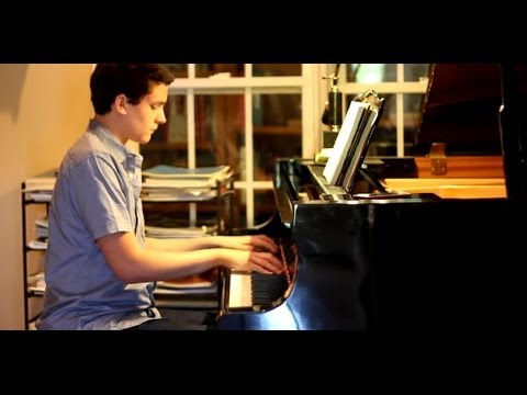Daft Punk - Within (Grand Piano Cover)