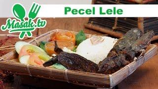 Pecel Lele | Resep #263