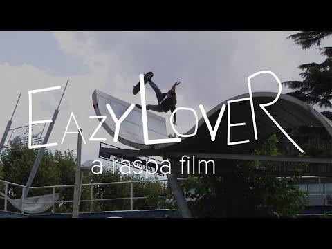 """""""Eazy Lover"""" a Euro Trip with Raspa & Levi's Skateboarding"""