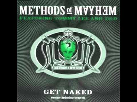 Methods Of Mayhem - Who The Hell Cares?