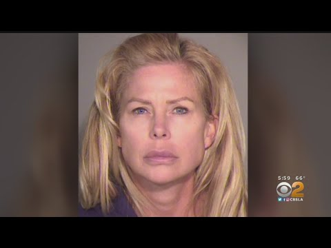 Oak Park Mother Accused Of Sexual Misconduct With Students; Providing Them Alcohol, Drugs