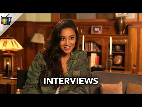 Pretty Little Liars Season 7 Cast Interviews (HD)