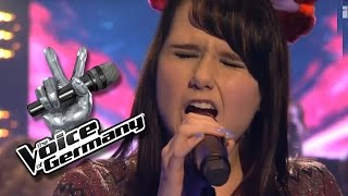 Download Lagu Warriors - Imagine Dragons | Jamie-Lee Kriewitz Cover | The Voice of Germany 2015 | Liveshows Gratis STAFABAND