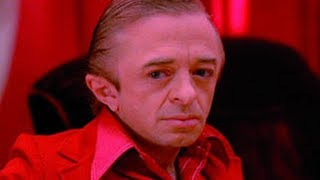 The Untold Truth Of Twin Peaks
