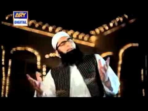 Junaid Jamshed ~ Faizan-e-muhammad (sallalahu Alaihi Wasallam) 2013 New Naat - Ary Digital video