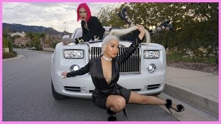 GET READY IN MY ROLLS ROYCE feat. Nikita Dragun