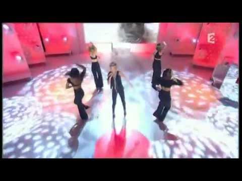 Ophélie Winter - Vivement dimanche (Live)