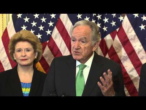 Harkin Urges Support for Minimum Wage Legislation in Advance of Senate Vote