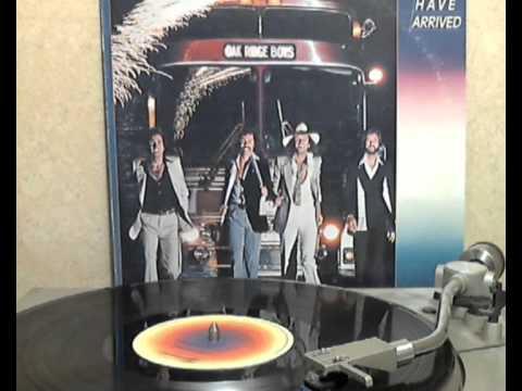 The Oak Ridge Boys - Every Now and Then [original Lp version]