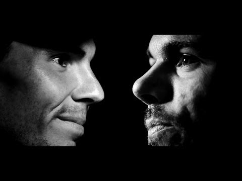 Pre-final interviews: Rafa Nadal & Stan Wawrinka - 2014 Australian Open