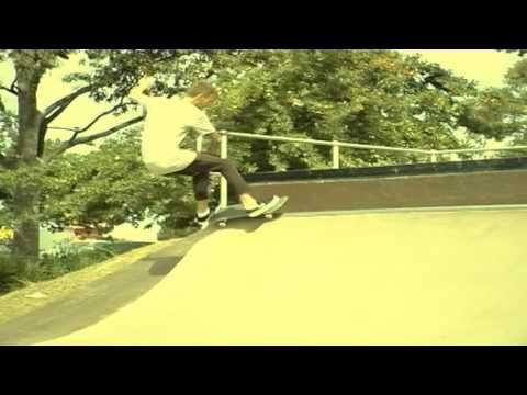 MIXEDNUTS 7 skateboarding montage