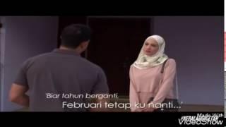 Promo 1 | Menanti Februari | April 2017 | Slot Samarinda TV3