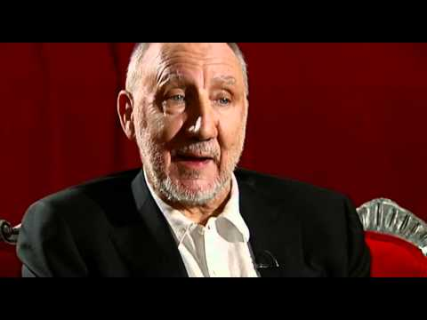 Pete Townshend interview on the director's cut of Quadrophenia
