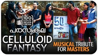 Celluloid - Parasyakala Celluloid Fantasy '' Musical Tribute For Masters ''