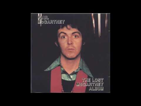 Paul McCartney - All You Horse Riders