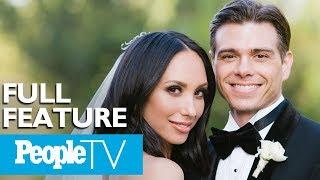 Inside Cheryl Burke & Matthew Lawrence's Intimate San Diego Wedding | PeopleTV