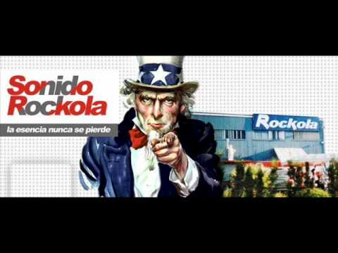 ROCKOLA Mislata [2000] vol_5