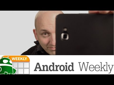 More Galaxy S5 Rumors, New KitKat 4.4.1 Update & HTC One Successor - Android Weekly!