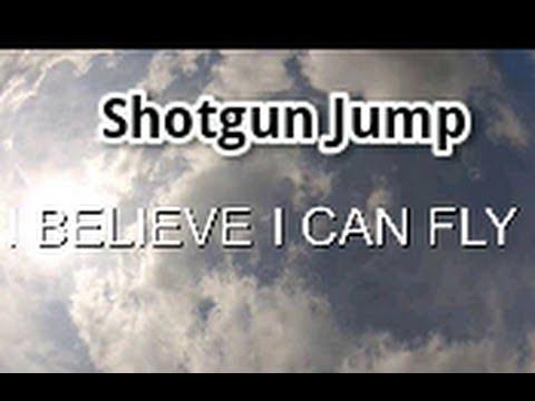 Shotgun Mw3 Mw3 Shotgun Jump