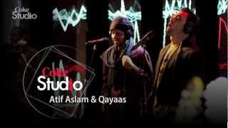 Charkha Nolakha Promo, Atif Aslam &amp; Qayaas, Coke Studio Pakistan, Season 5, Episode 1