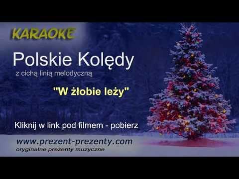 Kolędy. Karaoke, Podkłady Muzyczne Do Pobrania