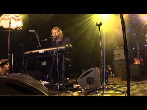 Andy Burrows - Light the Night - Live at the Effenaar, Eindhoven 29-03-2013