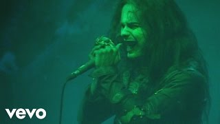 Watch Cradle Of Filth Beneath The Howling Stars video