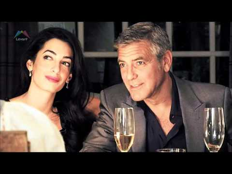 Access A-List - George Clooney and Amal Alamuddin to hold two wedding ceremonies