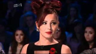 Konnie Huq - Best Xtra Factor Moments 2010