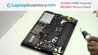 How to replace Laptop Wifi Card Lenovo Thinkpad T450s. Fix, Install, Repair T440 E465 L440 20J4