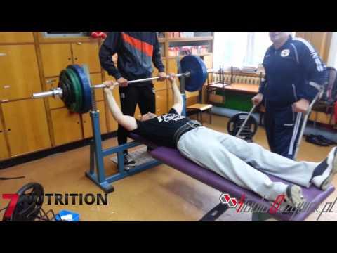 Wielkie ciężary i sport paraolimpijski w  Sułowie 2014 | StudioOdżywek.pl |