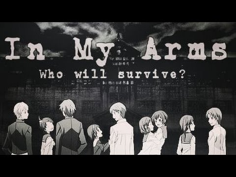 ► Corpse Party | In My Arms [storyline in description]