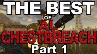 The Best of Alchestbreach: Part 1 (Fallout New Vegas Mods)