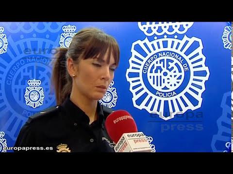 Policía interviene 47 falsificaciones de Dalí