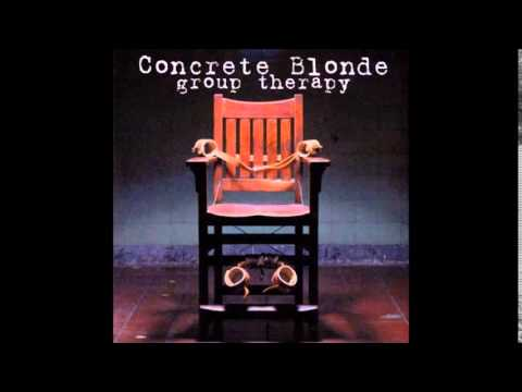 Concrete Blonde - Roxy