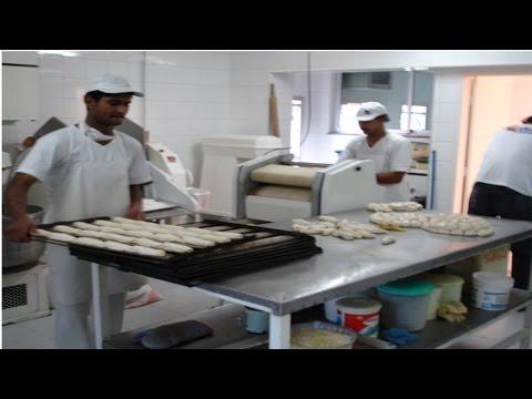 Seguran�a Alimentar em Padarias