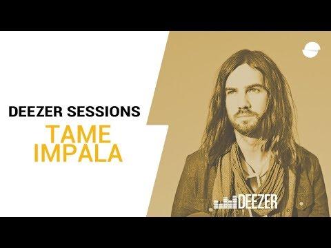 Tame Impala - Let It Happen