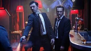 Mesrine: Killer Instinct Movie review by Kenneth Turan