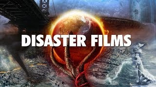 Top Disaster Films Trailer Mashup