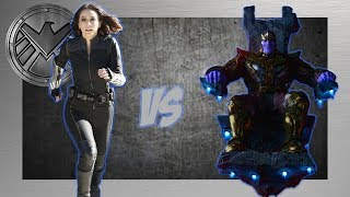Agents of Shield INFINITY WAR Tie In! (Three Minute Avengers Theory)