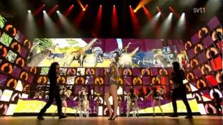 Beyonce Grown Woman Live Chime For Change 2013