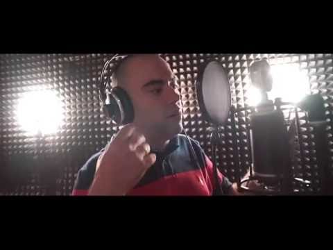 Slim запись альбома GuSli. Студия звукозаписи 44PRO.