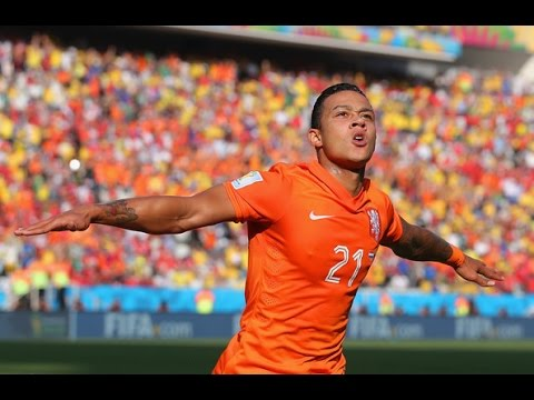 Memphis Depay ▷ The New Ronaldo • Goals, Assists & Skills • ||HD||