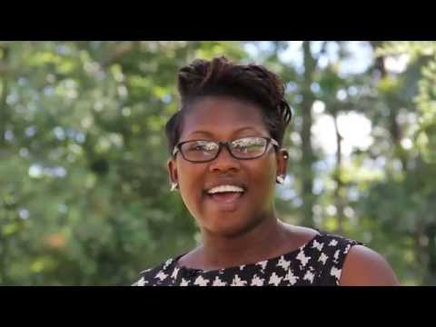 Rappahannock Community College graduate Georgiana Lee explains why she chose RCC