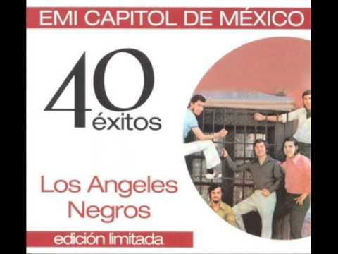 Los Angeles Negros - El Porcentaje