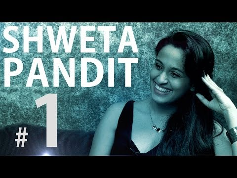 Shweta Pandit Ii Sings 'pairon Me Bandhan Hai' From The Movie Mohabbatein Ii Part 1 video