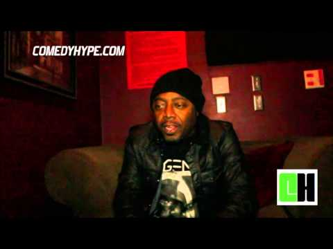 Donnell Rawlings Talks Tracy Morgan's Accident