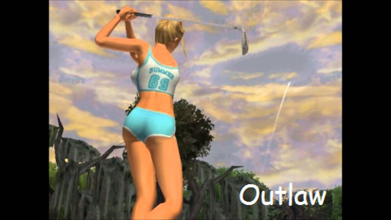 Outlaw golf 2 sex nackt amateurs porn star