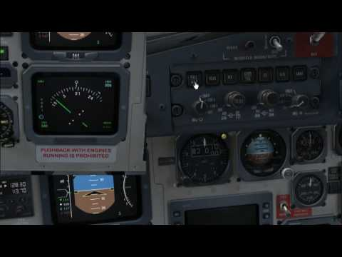 PMDG BAe Jetstream 4100 Basic Tutorial part 1